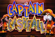 Captain Cashfall - играть онлайн | CashVille Casino - без регистрации